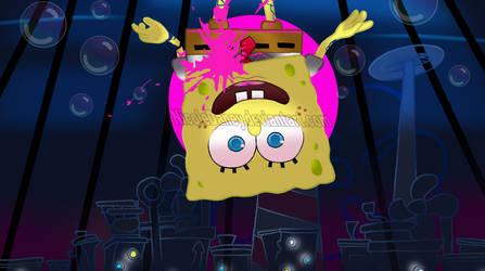 118 Iiya Spongebob