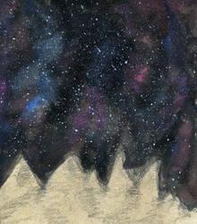 Tiny cosmos