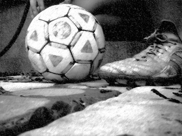 soccer by Joga-Bonita-Futbol
