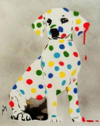 Puppy Dawg by Benjhons