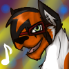 MissKillerSparkles Icon Commish - Renard by Claireounette74