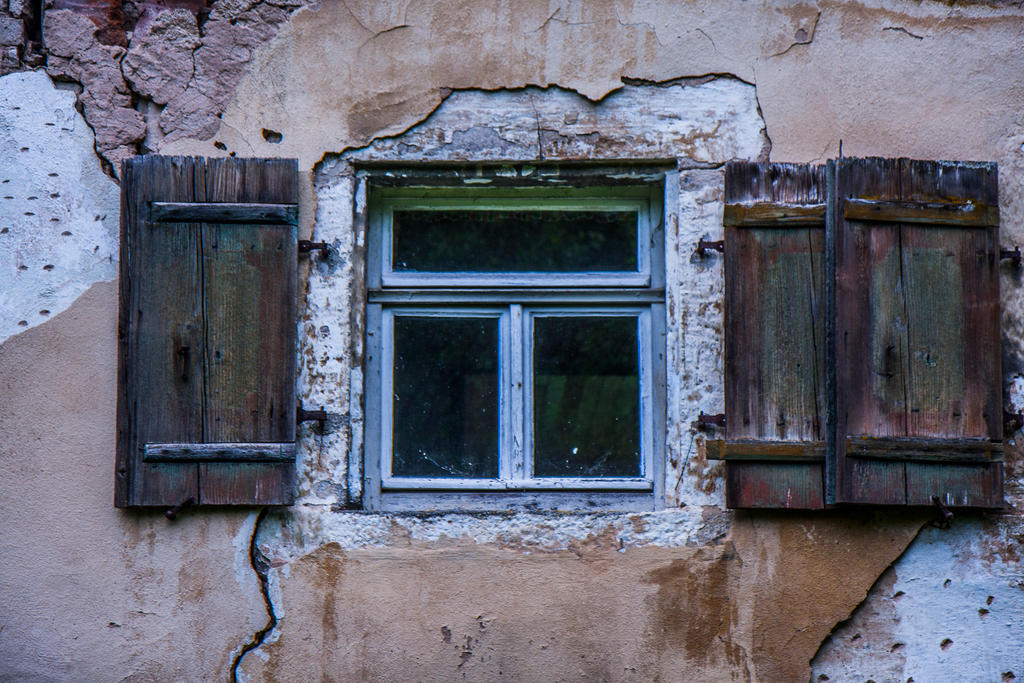 Window by ChrissiTime