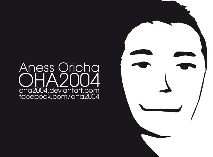oha2004's Profile Picture