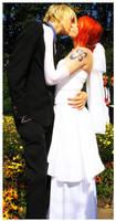 OP: Wedding -Kiss- by Nami06