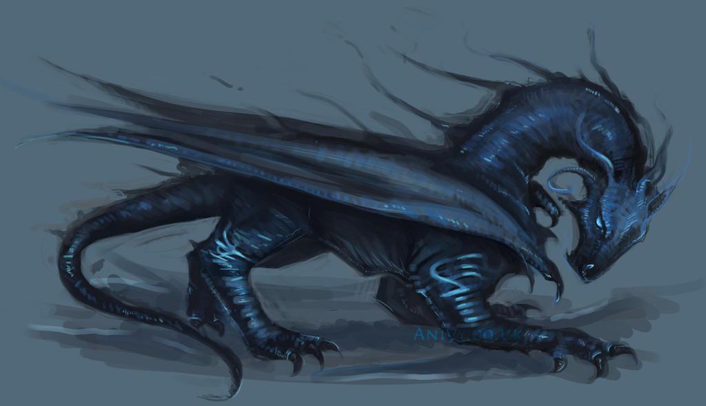 Malice Striker by Aniviel