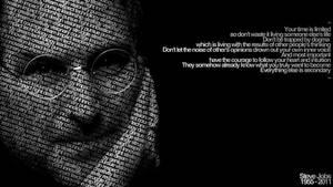 Steve Jobs, A man of wisdom