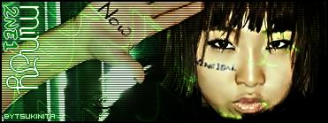 Minzy by TsukiNita