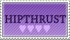 ++ HIPTHRUST by motsure