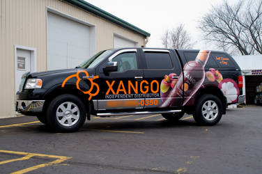 Xango Wrap by Merlinstouch
