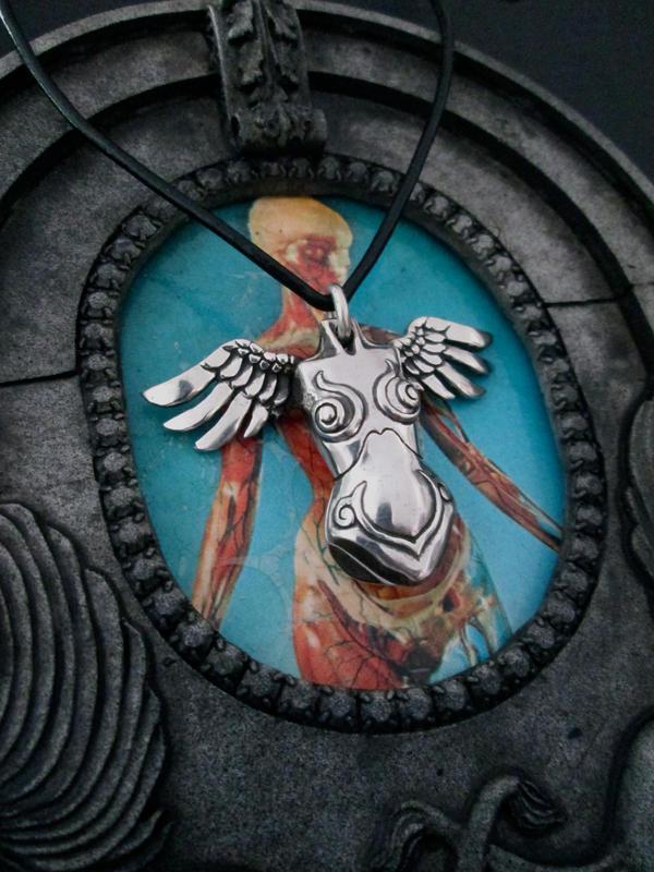 Armor by flintlockprivateer