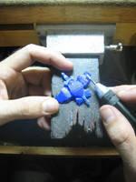 wax carving tutorial 4 by flintlockprivateer