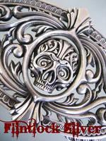 Flintlock Silver by flintlockprivateer