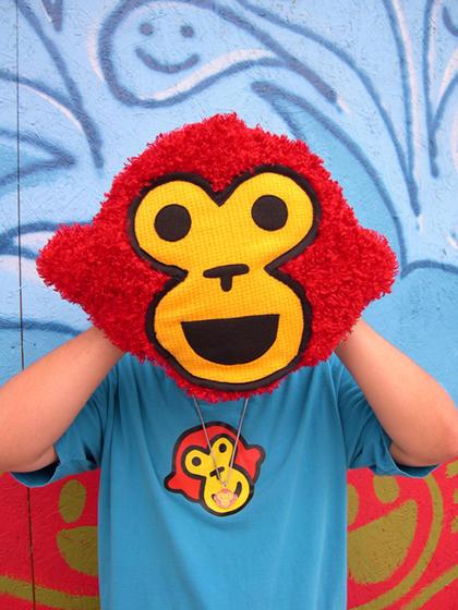 popartmonkey's Profile Picture