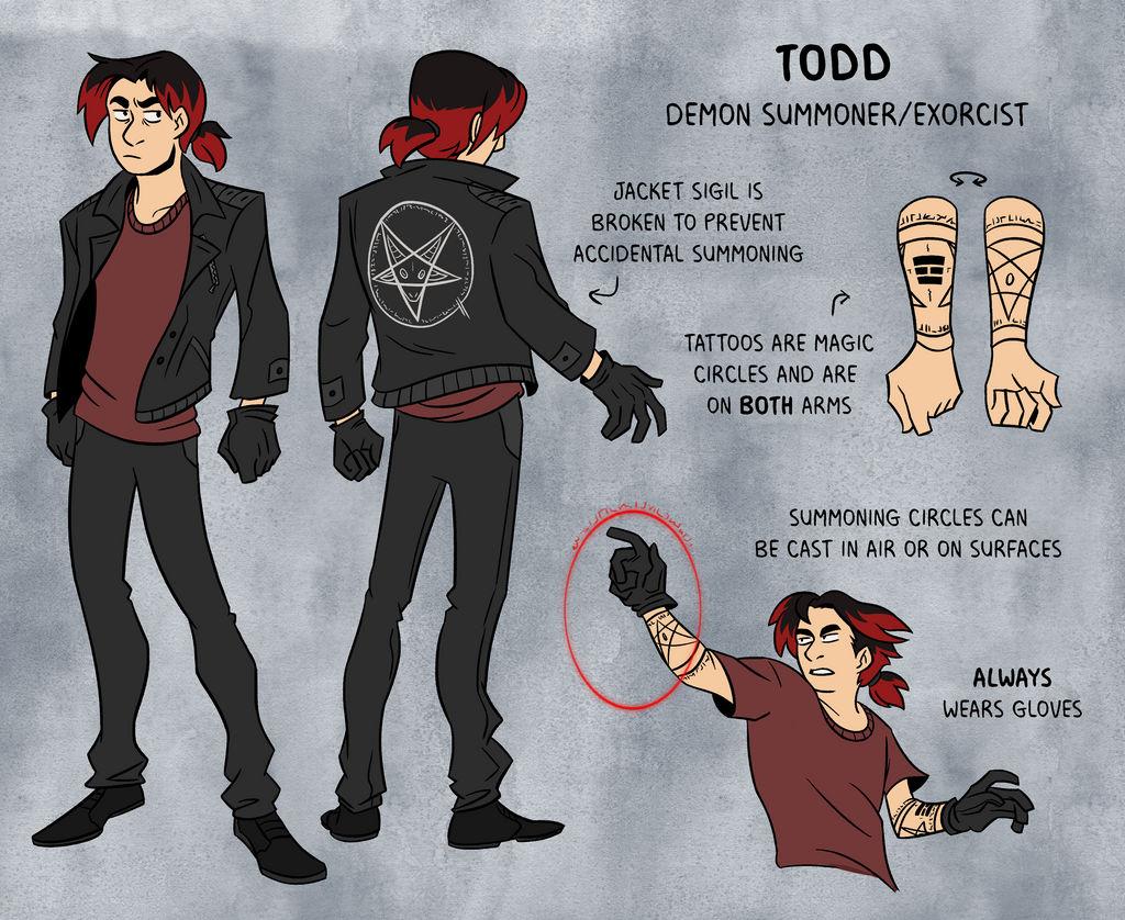 Todd Ref