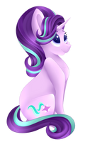 Starlight Glimmer by beashay