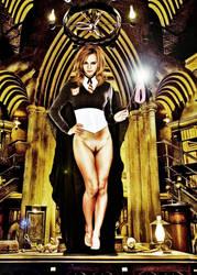 Emma Watson - Hermine by Glatzenschlumpf