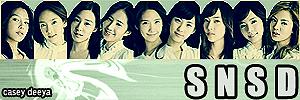 snsd banner by caseyfaceyx