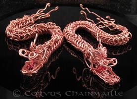 Copper Dragons