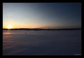 Lapland II by cqrnebula