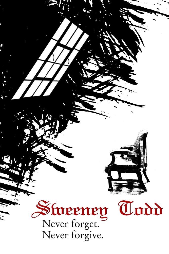 Demon Barber of Fleet Street by shalpin