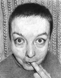Ruth's Nightmare by shalpin