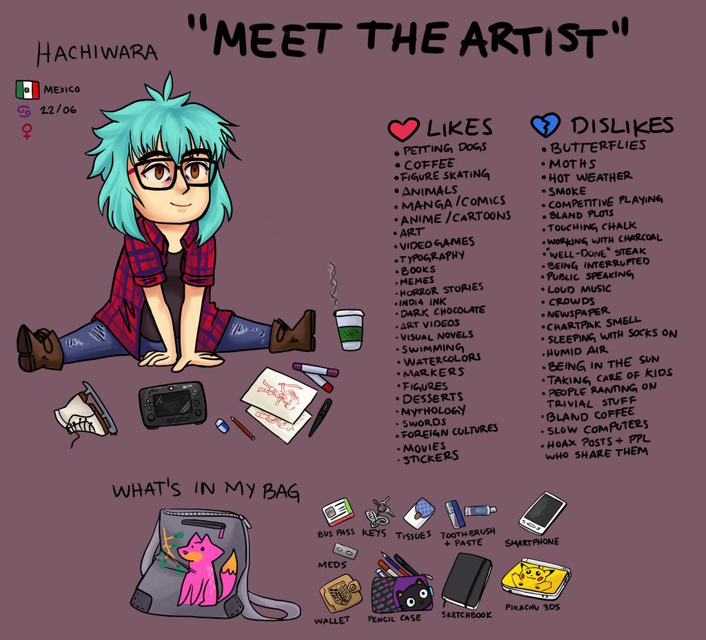 Hachiwara's Profile Picture