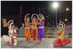 Odissi Dancers IV