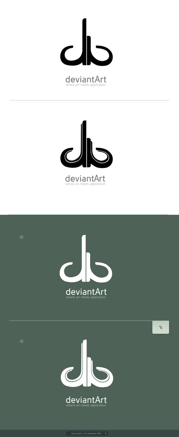 deviantArt 2008 by imrik
