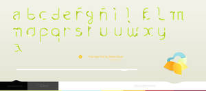 Gaia Font by imrik