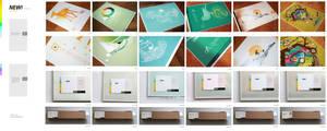 Print Series 09 by imrik