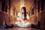 Alice Hysteria 04