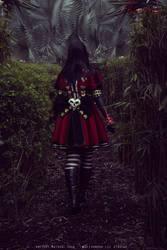 Alice by IlunaNeko
