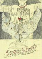 Speechless! A (silent) Pearl Sketchlocke by A-KTheLittleFairy