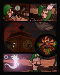 Majora's Mansion: Scary Moon