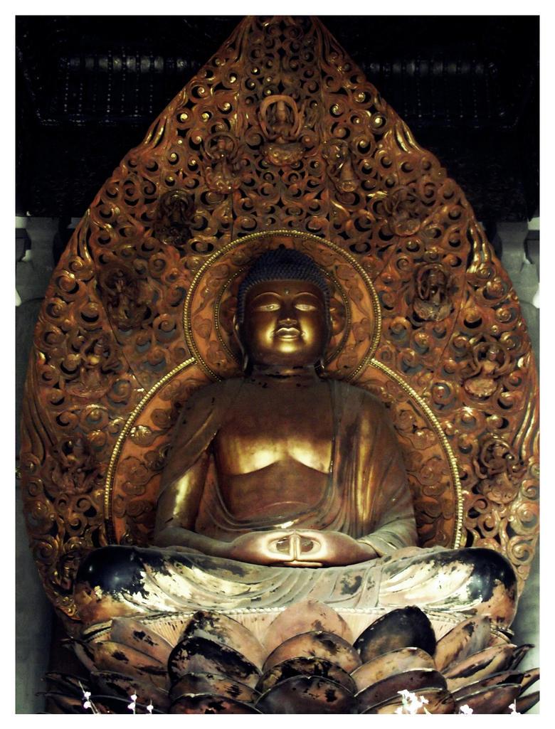 Zen by kristi-leegibson