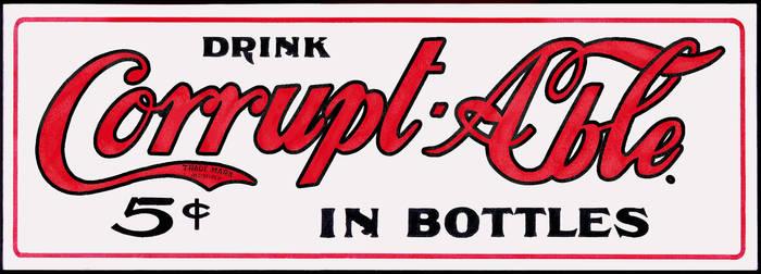 Drink Corruptable