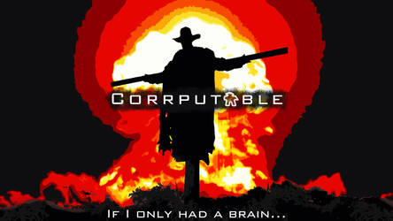 Corruptable Scarecrow