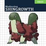 Shingrowth