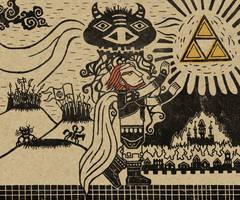 Birth of the Demon King II