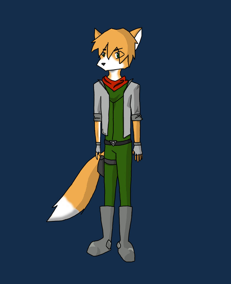 Love Finds You Quote: Fox Mccloud Quotes. QuotesGram