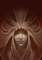 Queen by AlexandreaZenne