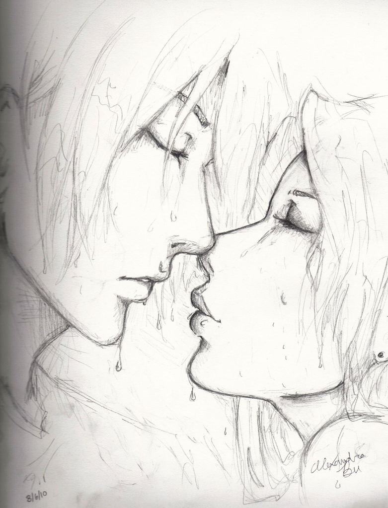 Kiss the Rain by avanille on DeviantArt