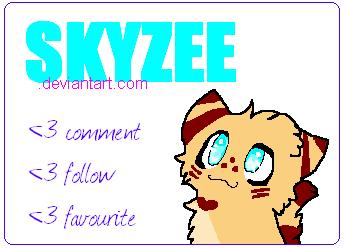 New ID by Skyzee