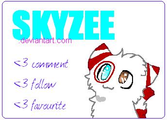 Newer New ID by Skyzee