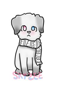 Bubblegum Character Design by Skyzee