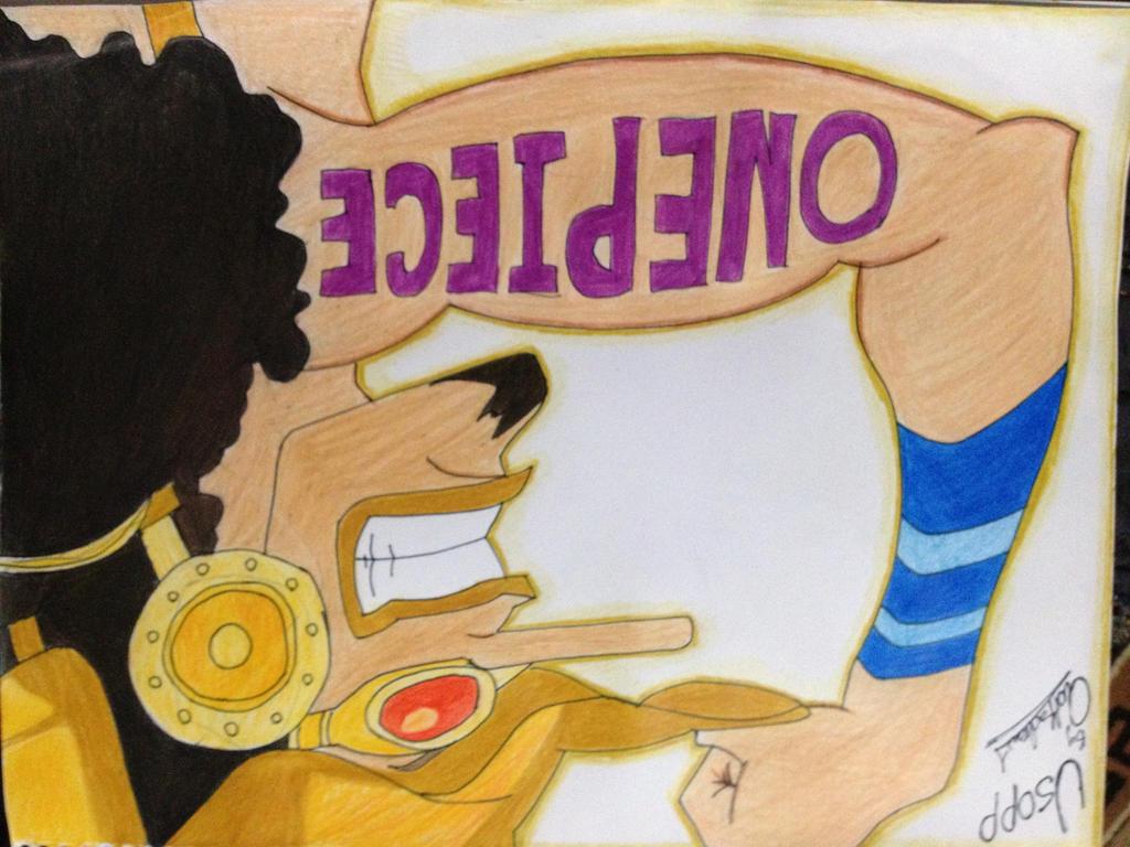 Aliexpress.com : Buy 14cm Anime One Piece zero Two Years ... |One Piece Usopp After 2 Years