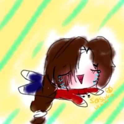 Send help pls - by Sasukio-Uchiha