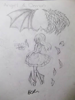 Sketch 1- ~KRAIFA