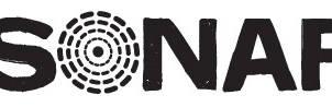 Sonar magazine logo
