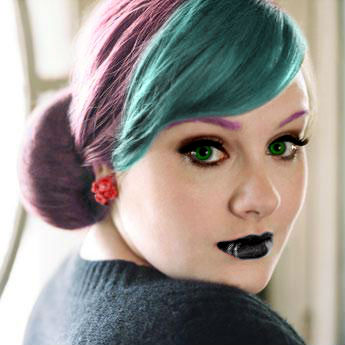 Adele Pastelle by KittyBuu22